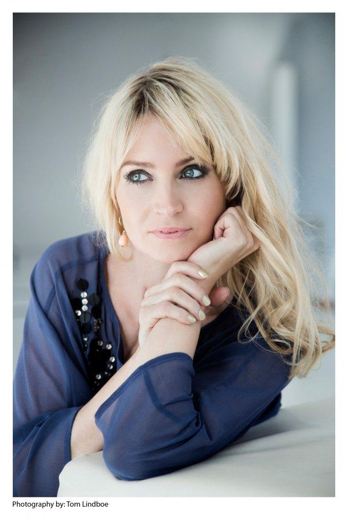 Annette Heick, foto Tom Lindboe