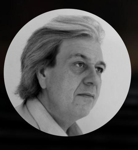 Komponisten Bo Andersen
