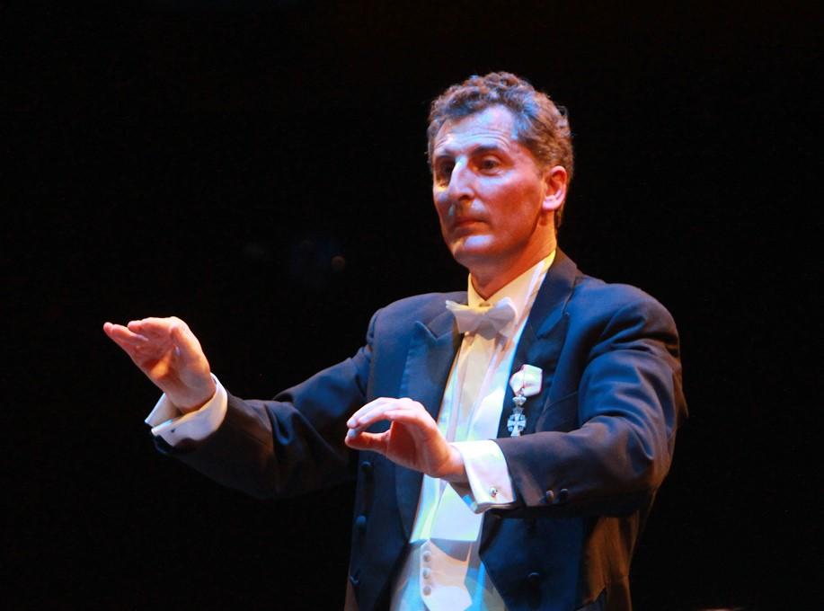 Giordano 2014 Operaen. Olav Vibild foto.