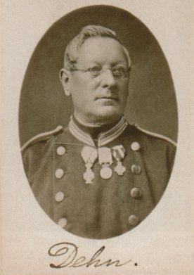 August Dehn