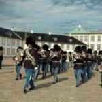 Fredensborg Vagtparade