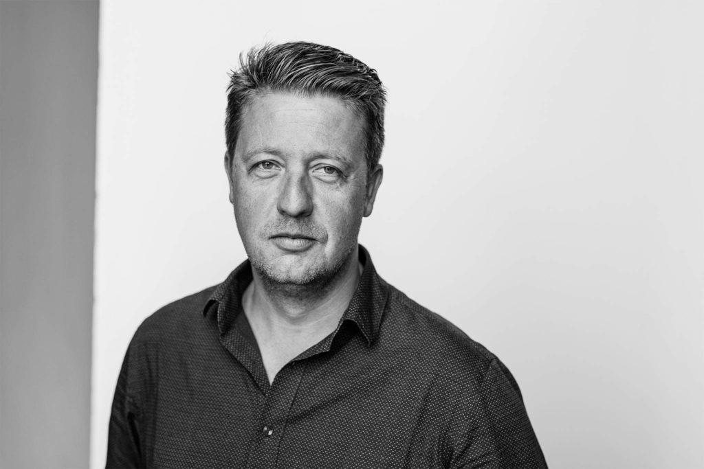 Dirigenten Per-Otto Johansson